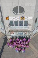 Digitális Debrecen Google Maps projekt - Google Maps csoportkép