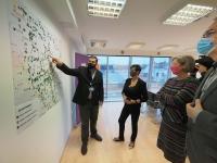Digitális Debrecen Google Maps projekt - sajtótájékoztató